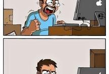 Humor Nerdilandia / Aquí puedes encontrar las imágenes de humor encontradas en Internet y publicadas en www.nerdilandia.com