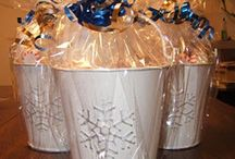 Hot Chocolate gifts / by Mickey Walters