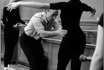 At the Ballet / Pics, quotes and tips about ballet and dance.