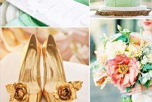 Wedding / by Stephanie Parsons