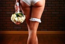 Boudoir{bridal} / by Crookedeyebrow