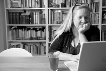 blogs / blogs van AngelCoaching / by Marca van den Broek