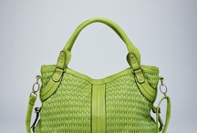 Purse Pretty / by glint & gleam