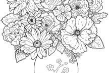 Love to Color!