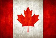 Canada vlagcanada