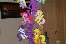 cumple pony