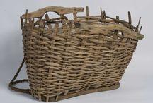 basket - Norwegian
