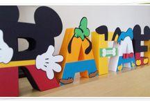Festa Casa do Mickey