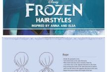 Everything Disney's FROZEN / Everything Disney FROZEN including Frozen activities, Frozen recipes, Frozen toys, Frozen games, Frozen crafts, and more. / by Chrysa Duran
