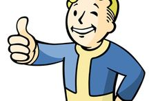 Сайт как инструмент продаж. Fallout / Мудборд для презентации по сайту