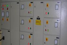 Electrical Distribution Panel Boards Manufacturers Indai
