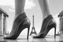 Shoe Obsession | Ayakkabı Aşkı