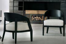 Porada Contemporary Dining Chairs