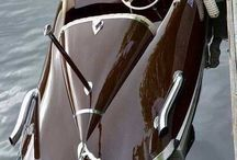 Bateaux / Bateaux & yachts