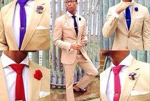 Styling Men