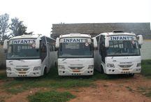 Swaraj Mazda Buses For Disposal / 30 Swaraj Mazda Buses for Disposal - Shriram Automall