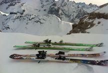 Ski / Winter time