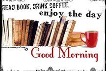 Good Morning Mood -  ART OF COFFEE -