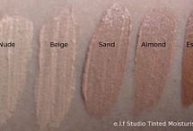 Tinted Moisturisers / by e.l.f. Cosmetics
