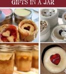 gifts in a jar / by shari fit