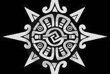 Ősi magyar szimbólumok