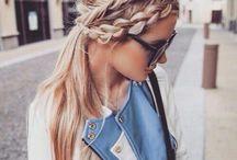 Hair .... braids