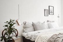 Boho Bed / Bedrooms - Boho inspired