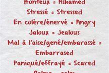 Français <3