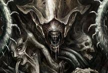 Monster Arts