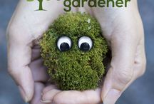 Grab a Gardener Blog posts