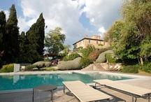 Villa Barbara -Chianti -12pax