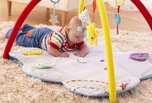 Baby sensory toys / Baby sensory, child development, sensory play.