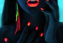 nails&makeup / by Alaina Hensel