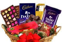 Chocolate Gift / Send Chocolates to Delhi