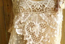 Lace... / by Patricia Turpin