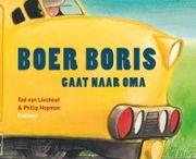 Kerntitels Kinderboekenweek 2016 Voor altijd jong! / Kerntitels Kinderboekenweek