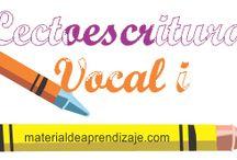 Lectoescritura vocal i