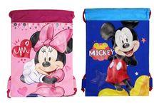 4  Backpack Disney girl