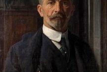 Pochwalski Kazimierz 1855-1940