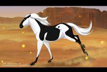 Escolher meu cavalo