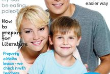 Ins and outs of raising kids - Parenting magazines / The latest issues of parenting magazines. https://www.mysubs.co.za/magazines/category/parenting