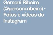 Unhas Decoradas da Gersoni Ribeiro