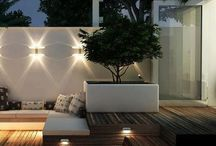 Home Design Outdoor Spaces
