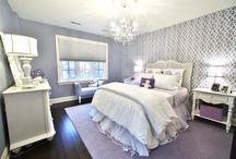 Hannah's room ideas / by Amy Pickering