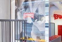 Tiendas / Interiorismo Comercial en Diseño y Arquitectura