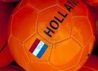 Hup Holland Hup....