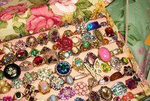 Jewelry / by Judy Newman
