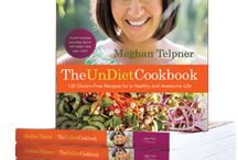 My Favourite Cookbook Collection / Here is a collection of my favourite cookbooks!