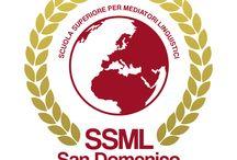 Campuslife / immagini e momenti della SSML San Domenico e dei suoi allievi