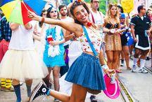 Carnaval 2017 / Fantasias criativas